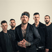Beartooth tour dates and tickets