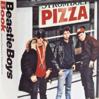 Beastie Boys Book Live and Direct Tickets