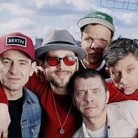 Beatsteaks tour dates and tickets