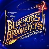 Bedknobs And Broomsticks Tickets