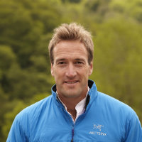 Ben Fogle tickets