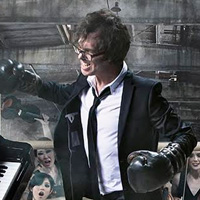 Ben Folds tour dates and tickets