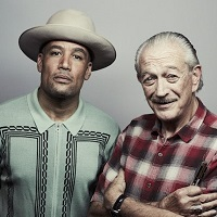 Ben Harper and Charlie Musselwhite Tickets