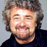 Beppe Grillo tour dates and tickets