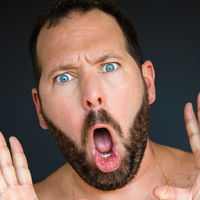 Bert Kreischer tour dates and tickets