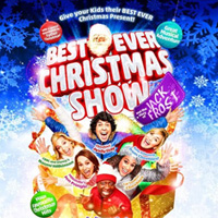 Best Ever Christmas Show Tickets