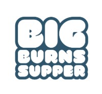 Big Burns Supper Tickets