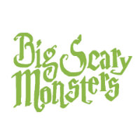 Big Scary Monsters tickets
