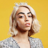 Bilal Hassani Tickets
