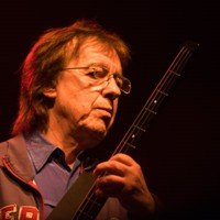 Bill Wyman Tickets