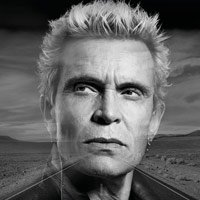 Billy Idol tour dates and tickets