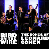 Bird On The Wire tickets