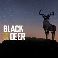Black Deer Tickets