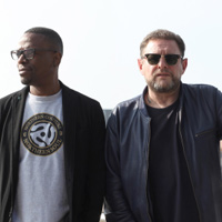 Black Grape tickets