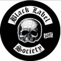 BLACK LABEL SOCIETY merchandise