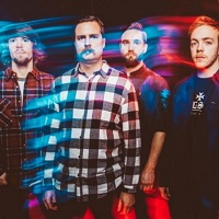 Black Peaks tour dates and tickets