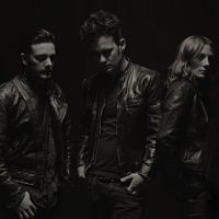 Black Rebel Motorcycle Club tour dates and tickets