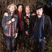 Black Stone Cherry tour dates and tickets