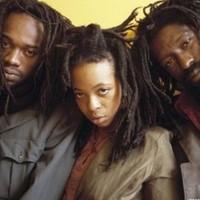 Black Uhuru Tour 22