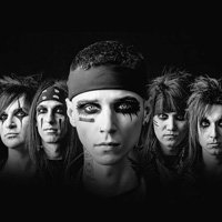 Black Veil Brides tour dates and tickets