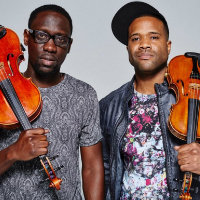 Black Violin tour dates and tickets
