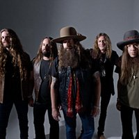 Blackberry Smoke tour dates and tickets