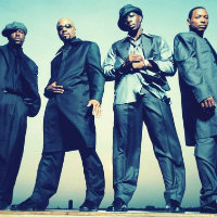 Blackstreet tour dates and tickets