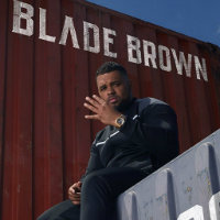 Blade Brown Tickets