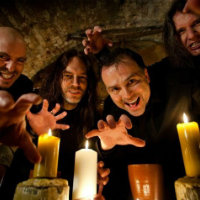 Blind Guardian tour dates and tickets