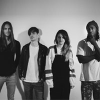 Bloc Party Tickets