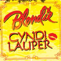 Blondie and Cyndi Lauper tour dates and tickets