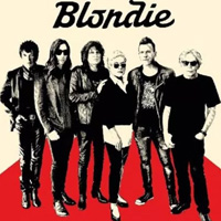 BLONDIE merchandise