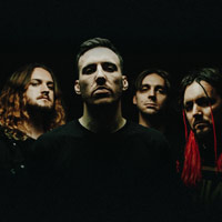 Blood Youth Line Up March Dates For Starve Tour