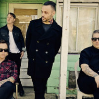 Blue October tour dates and tickets