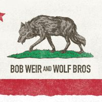 Bob Weir and Wolf Bros Tickets