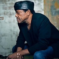 Bobby Womack tour dates and tickets