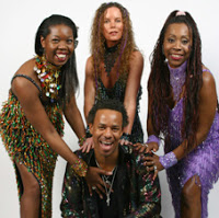 Boney M tour dates and tickets
