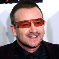 Bono tour dates and tickets
