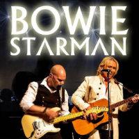 Bowie Starman Tickets