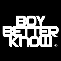 Boy Better Know Tickets