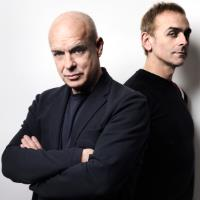 Brian Eno And Karl Hyde tour dates and tickets