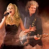 Brian May And Kerry Ellis Tickets