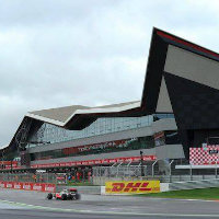 British Grand Prix tour dates and tickets