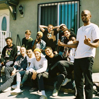 Brockhampton tour dates and tickets