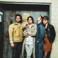 Broncho tour dates and tickets