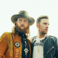 Brothers Osborne tour dates and tickets