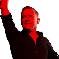 Bryan Adams tour dates and tickets