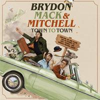 Brydon Mack And Mitchell Tickets