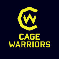 Cage Warriors tickets
