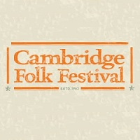 Cambridge Folk Festival Tickets